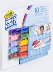 Crayola Kúzelné fixky 10 ks