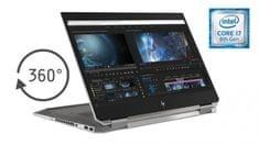 HP prijenosno računalo ZBook x360 Studio G5 i7-8850H/16GB/SSD512GB/15,6UHD/P1000/W10P (2ZC61EA)