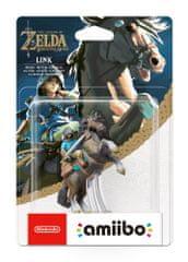 Nintendo igralna figura Amiibo Link Rider (The Legend of Zelda: Breath of the Wild)