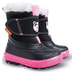 Demar Dívčí sněhule BEAR B