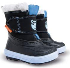 Demar Chlapčenské snehule BEAR A