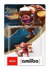 Nintendo igralna figura Amiibo Bokoblin (The Legend of Zelda: Breath of the Wild)
