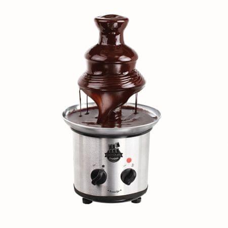 Domoclip fontanna czekoladowa DOM377