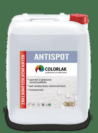 COLORLAK Antispot E-0904, transparentný, 1 l