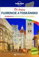 autor neuvedený: Florencie a Toskánsko do kapsy - Lonely Planet