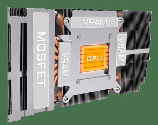 WINDFORCE OC GeForce RTX 2080