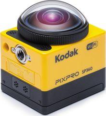 Kodak SP360 Extreme - rozbaleno
