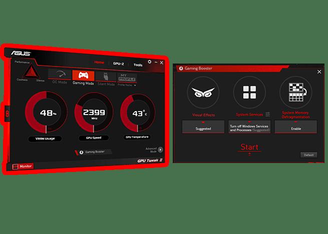 Turbo GeForce RTX 2080