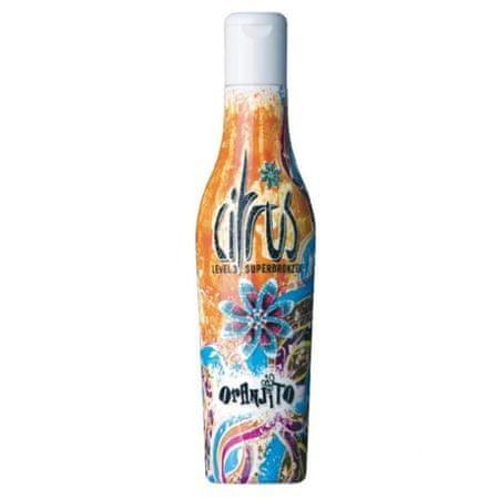 Citrus Level 3 naptej szoláriumba (Superbronzer) 200 ml