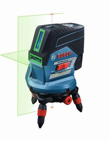 BOSCH Professional kombinirani laser GCL 2-50 u kompletu s LR 6 + nosačem (0601066F01)