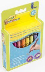 Crayola Moje prvé trojhranné voskovky 16 ks