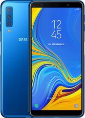 SAMSUNG Galaxy A7 (2018), Blue