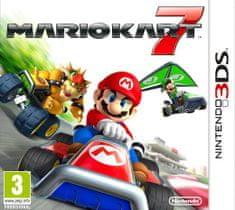 Nintendo igra Mario Kart 7 (3DS)