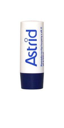 Astrid Ajakápoló E-vitaminnal - fehér 3 g
