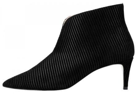 L37 dámská kotníčková obuv Marigold 36 čierna