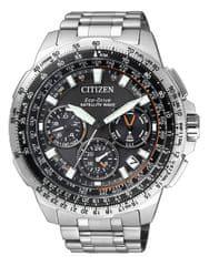 Citizen Eco-Drive Satellite Wave CC9020-54E