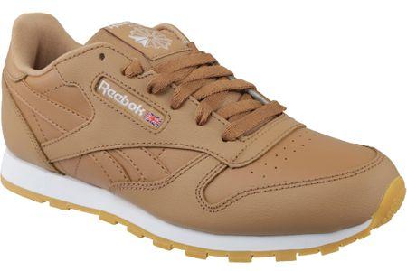 Reebok Classic Leather CN5610 36,5 Brązowe