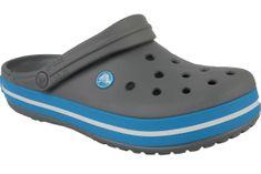 Crocs Crocband 11016-07W 41/42 Szare