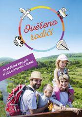 Ověřeno rodiči - Cestování s dětmi, které vás bude bavit