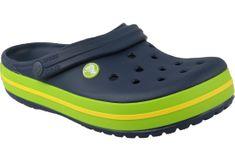 Crocs Crockband 11016-40I 41/42 Granatowe