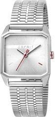 Esprit Cube Ladies Silver ES1L071M0015