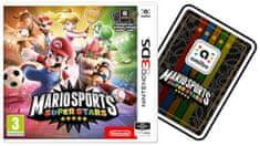 Nintendo igra Mario Sports Superstars + Amiibo Card (3DS)