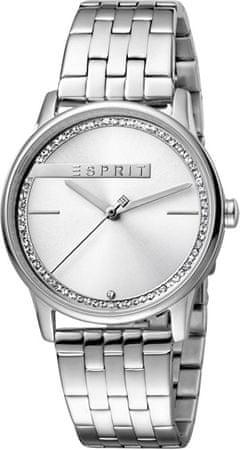 Esprit Rock Silver MB ES1L082M0035