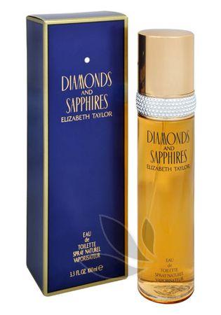 Diamonds And Saphires - EDT 100 ml