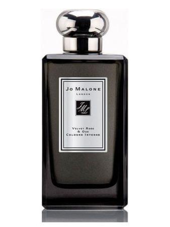 Jo Malone Velvet Rose & Oud - EDC INTENSE (bez krabičky) 100 ml