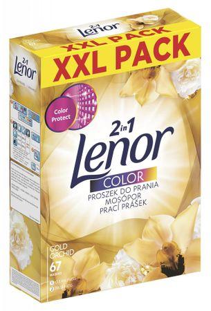 Lenor prašak Gold Color (za 67 pranja)