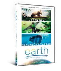 Earth: Den na zázračné planetě - DVD