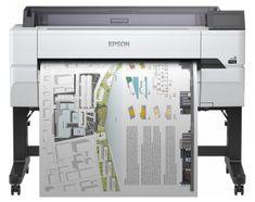 Epson SureColor SC-T5400 (C11CF86301A0)