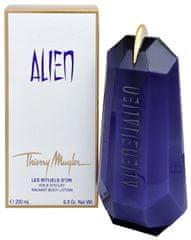 Thierry Mugler Alien - telové mlieko