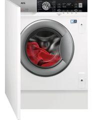 AEG ÖKOMix L8WBE68SI pralni stroj