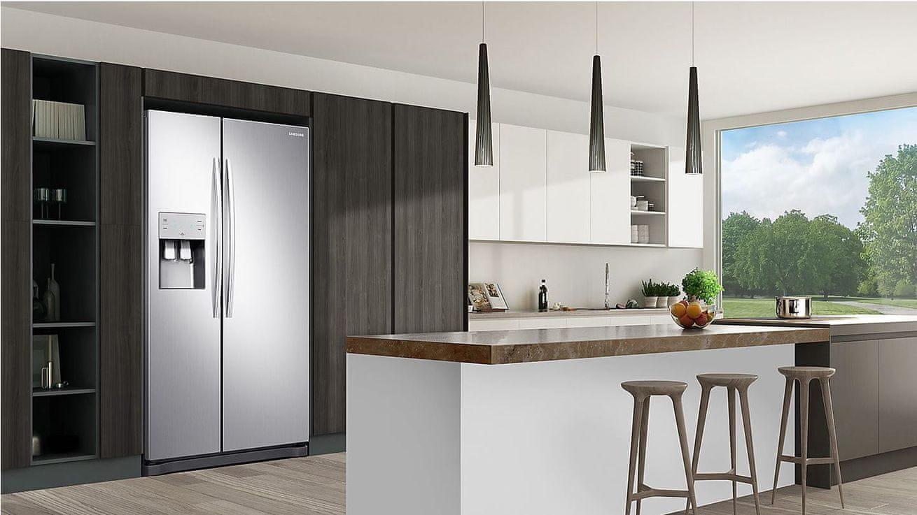 Elegantan i minimalistički dizajn