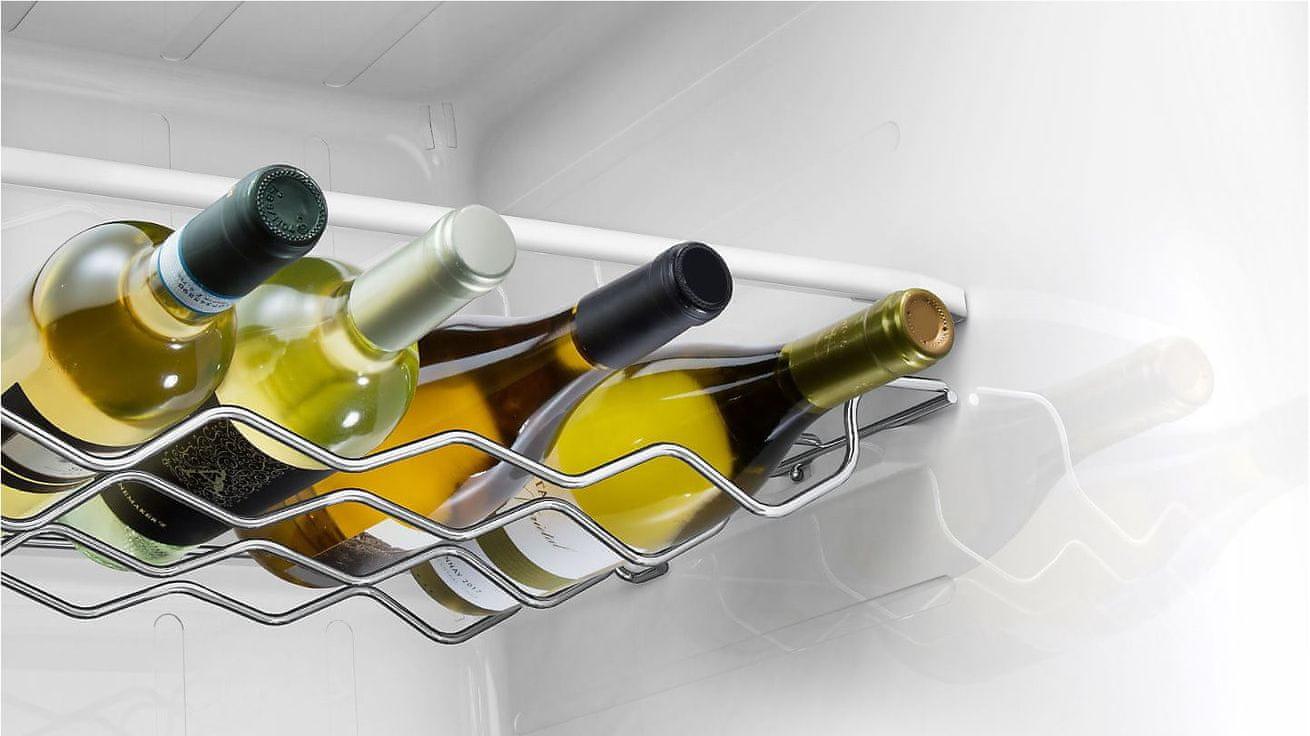 Jednostavna pohrana vina