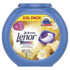 Lenor gel kapsule Gold Orchid, za 47 pranj