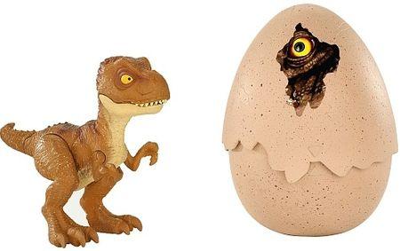 Mattel Jurassic World kikelthető tojás - Tyrannosaurus Rex