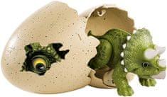 Mattel Jurajski świat - Triceratops