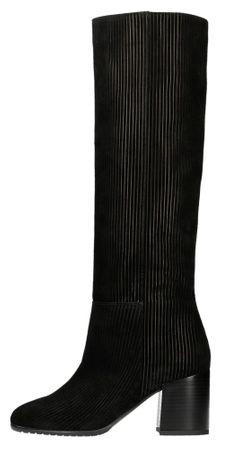 L37 női csizma Walking on Air 36 fekete