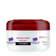 Neutrogena Intenzívny regeneračný telový balzam (Intense Repair Body Balm) 200 ml