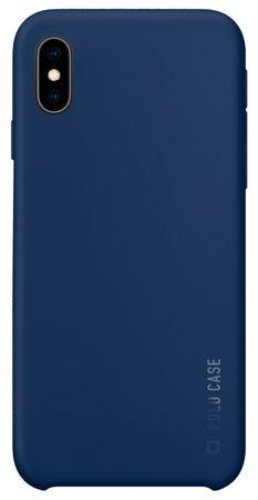 SBS ovitek Polo za iPhone XS Max, moder