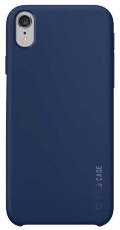 SBS ovitek Polo za iPhone XR, moder