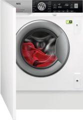 AEG AEG ÖKOMix L8FBE48SI pralni stroj