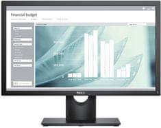 DELL monitor E2218HN