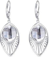 Preciosa Delikatne kolczyki Orchid 6094 00 srebro 925/1000