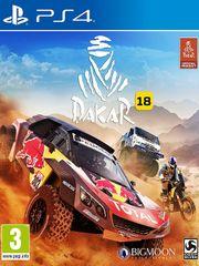 Dakar 18 - Day 1 Edition (PS4)