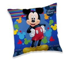 Jerry Fabrics Polštář Mickey blue