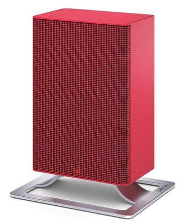 Stadler Form ventilatorski grelnik prostora Anna Little, rdeč