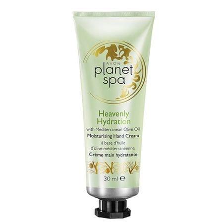 Avon Krem ręcznie z oliwek planety Spa (nawilżający Krem) 30 ml